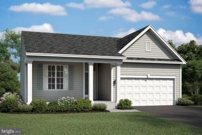 43 Worsham Lane, Fredericksburg, VA 22405 - MLS#: 1000095403