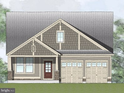 Coneflower Lane, Stafford, VA 22554 - MLS#: 1000095409