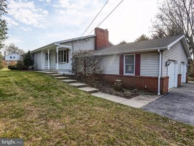 763 New Lane, Chambersburg, PA 17202 - MLS#: 1000095410