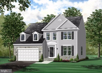 9 Woodlot Court, Stafford, VA 22554 - MLS#: 1000095457