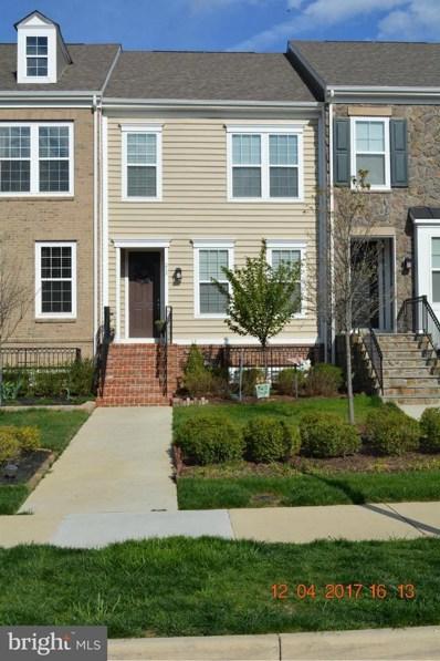 212 Apricot Street, Stafford, VA 22554 - MLS#: 1000095467