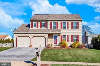 3315 Nicole Court, Dover, PA 17315 - MLS#: 1000095586