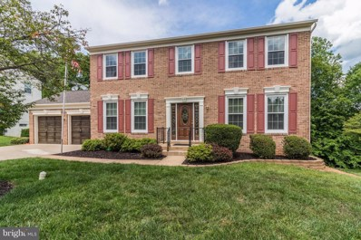 39 Savannah Court, Stafford, VA 22554 - MLS#: 1000095641