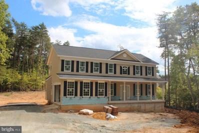 26 Johnson Mill Ridge, Fredericksburg, VA 22406 - MLS#: 1000095643