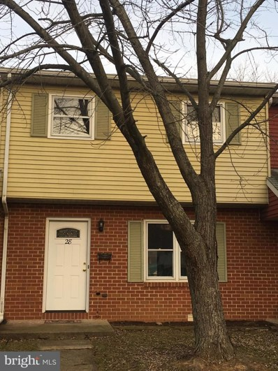 28 Trine Avenue, Mount Holly Springs, PA 17065 - MLS#: 1000095656