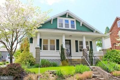 258 W Main Street, Mount Joy, PA 17552 - #: 1000095670