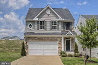 50 Egret Court, Stafford, VA 22554 - MLS#: 1000095693