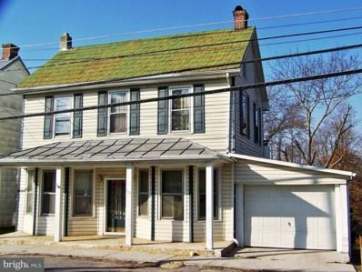 119 Harrisburg Street, York Springs, PA 17372 - MLS#: 1000095712