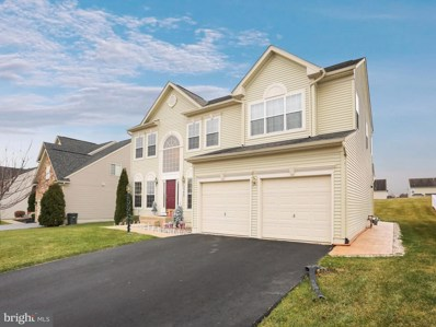 2546 Brownstone Court, Dover, PA 17315 - MLS#: 1000095736