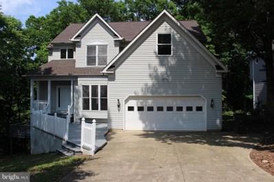 319 Ironside Cove, Stafford, VA 22554 - MLS#: 1000095779