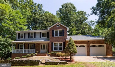 25 Dream Lane, Stafford, VA 22556 - MLS#: 1000095881
