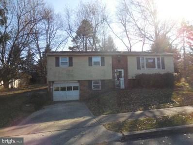 310 Sunset Drive, New Cumberland, PA 17070 - MLS#: 1000095896