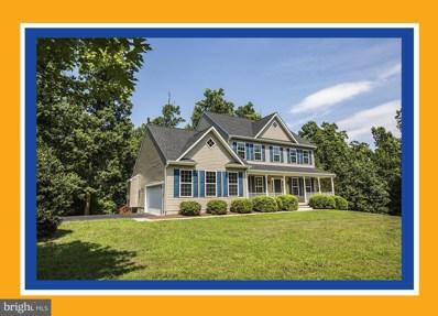 1496 Truslow Road, Fredericksburg, VA 22406 - MLS#: 1000095899