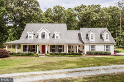 11 Fallen Leaves Lane, Fredericksburg, VA 22405 - MLS#: 1000095915