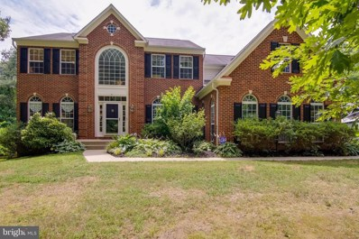 31 Meadowbrook Lane, Stafford, VA 22554 - MLS#: 1000095933