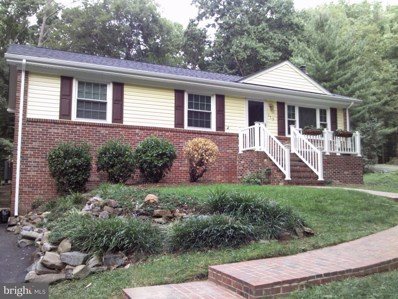 113 Brookewood Drive, Fredericksburg, VA 22405 - MLS#: 1000095975