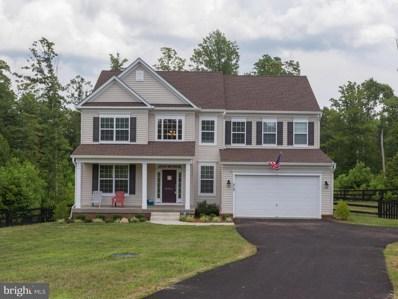213 Cottage Oak Drive, Stafford, VA 22556 - MLS#: 1000095981