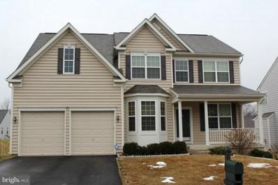 21 Cornerstone Drive, Stafford, VA 22554 - MLS#: 1000095983