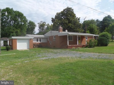 347 Forest Lane Road, Fredericksburg, VA 22405 - MLS#: 1000095999