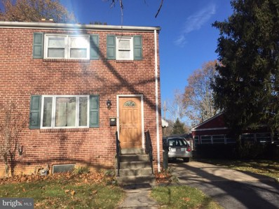 1019 Homeland Drive, Lancaster, PA 17601 - MLS#: 1000096022
