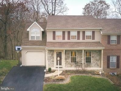 59 Mill Pond Drive, Lancaster, PA 17603 - MLS#: 1000096036