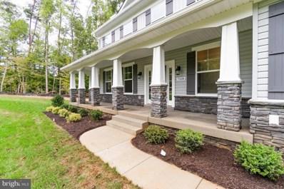 2 Avalon Lane, Stafford, VA 22556 - MLS#: 1000096055