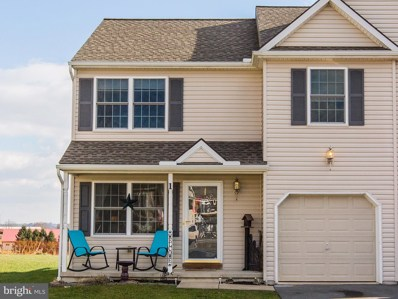 1 Creekside Drive, Wrightsville, PA 17368 - MLS#: 1000096064