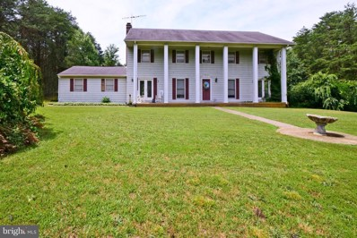 9 Walnut Grove Drive, Fredericksburg, VA 22406 - #: 1000096093