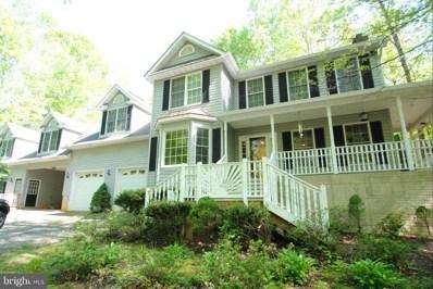 80 Cobblestone Way, Fredericksburg, VA 22406 - MLS#: 1000096111