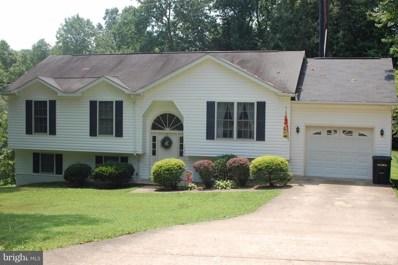 1606 Sherwood Drive, Fredericksburg, VA 22405 - MLS#: 1000096141