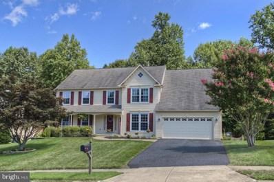 12 Barlow House Court, Stafford, VA 22554 - MLS#: 1000096253