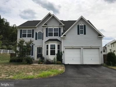 90 Sanctuary Lane, Stafford, VA 22554 - MLS#: 1000096255