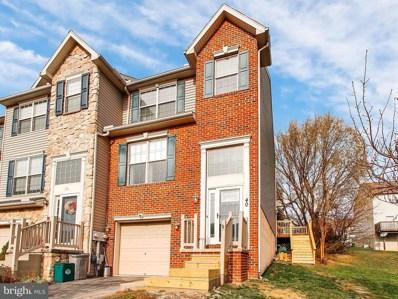 40 Sara Lane, Hanover, PA 17331 - MLS#: 1000096260