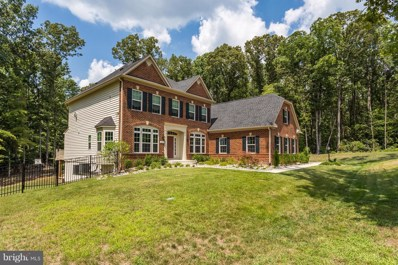 177 Herdmont Drive, Fredericksburg, VA 22406 - MLS#: 1000096279