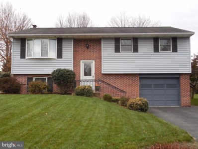 905 Indian Springs Drive, Lancaster, PA 17601 - MLS#: 1000096296