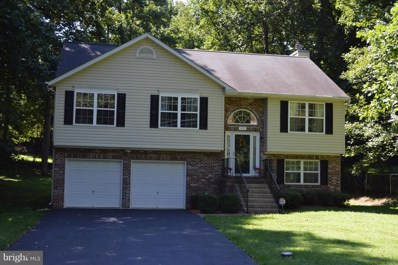 1031 Lakeview Drive, Stafford, VA 22556 - MLS#: 1000096345