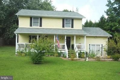 46 Vista Woods Road, Stafford, VA 22556 - MLS#: 1000096361