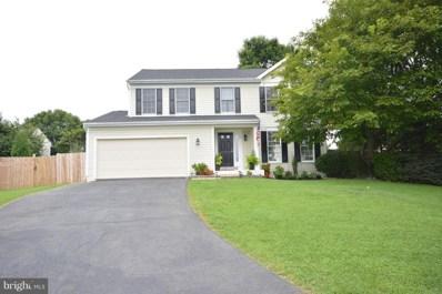 4 Crosswood Place, Stafford, VA 22554 - MLS#: 1000096391