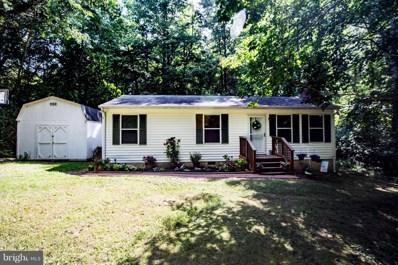 41 Whispering Oaks Lane, Fredericksburg, VA 22406 - MLS#: 1000096395