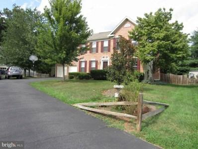 10 Fieldstone Court, Stafford, VA 22554 - MLS#: 1000096399