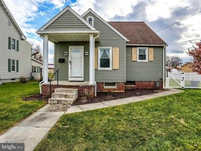 126 Linden Avenue, Hanover, PA 17331 - MLS#: 1000096408