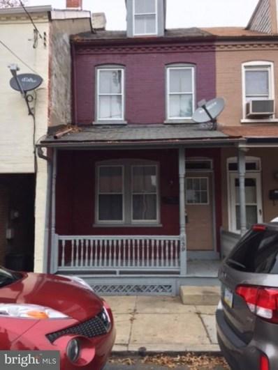 639 E Marion Street, Lancaster, PA 17602 - MLS#: 1000096418