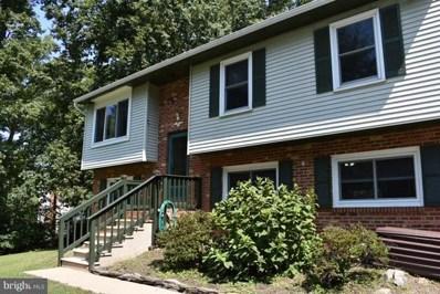 32 Willow Branch Place, Fredericksburg, VA 22405 - MLS#: 1000096429