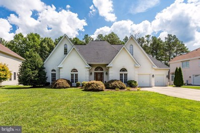 4 Lakewind Lane, Stafford, VA 22554 - MLS#: 1000096439