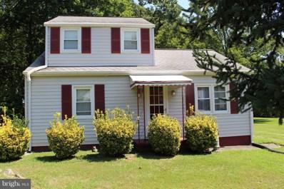 303 Phillips Street, Fredericksburg, VA 22405 - MLS#: 1000096457