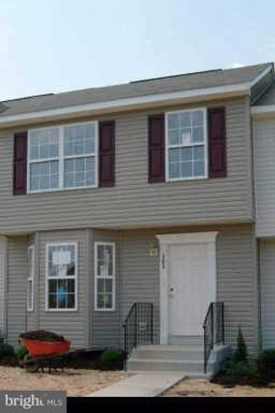 202 Merrill Court, Stafford, VA 22554 - MLS#: 1000096527