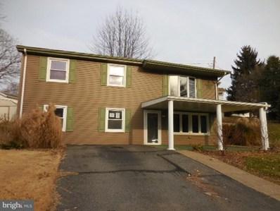 912 Meadow Lane, Millersburg, PA 17061 - MLS#: 1000096544