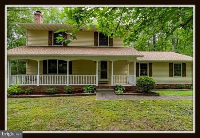 2 Grapevine Lane, Stafford, VA 22556 - MLS#: 1000096583