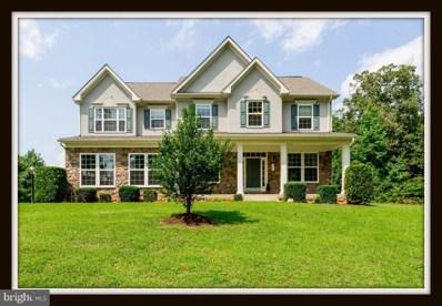 14 Janney Lane, Fredericksburg, VA 22406 - MLS#: 1000096587