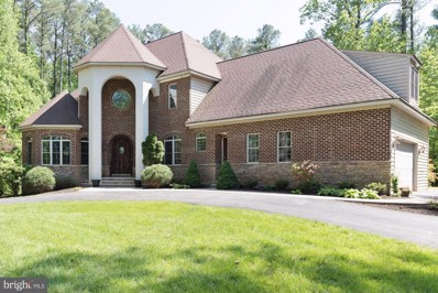 3 Beaver Ridge Road, Stafford, VA 22556 - MLS#: 1000096625